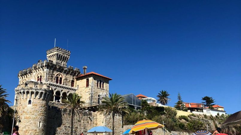 Tour to Cascais and Sintra