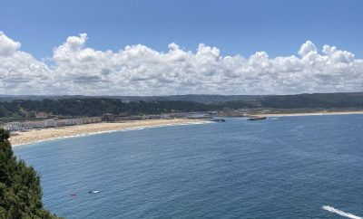 Tour to Fátima, Óbidos and Nazaré