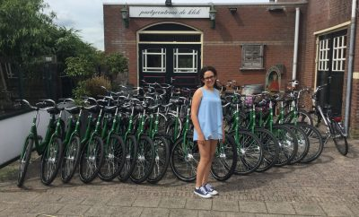 Bicycles, Bicycles and Bikes